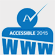 Accessible Web Site 2015