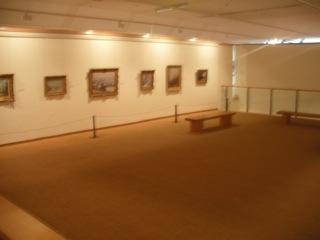 במוזיאון