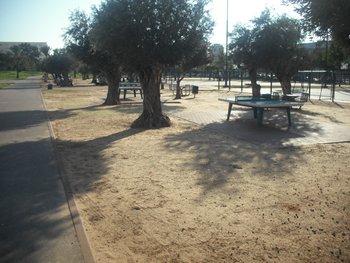 פארק פתח תקווה
