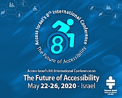 Access Israel's 8th International Conference