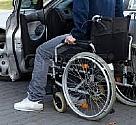 تركيب أدوات لسيارات اشخاص مع إعاقة